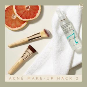 make-up borstel reinigen jane iredale